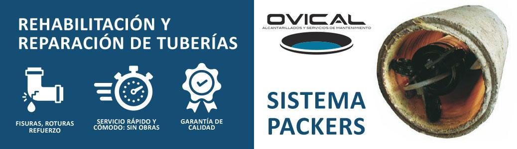 sistema packers