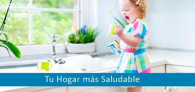 hogar saludable