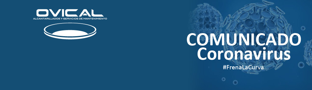 VER COMUNICADO COVID-19