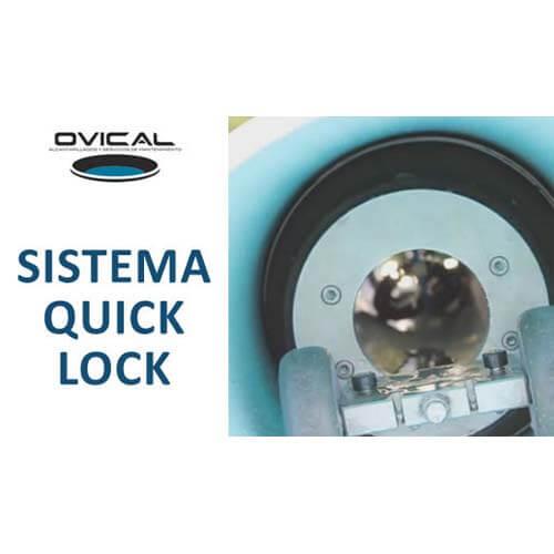Sistema Quick Lock